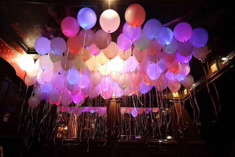 К чему снятся воздушные шары: варианты толкования