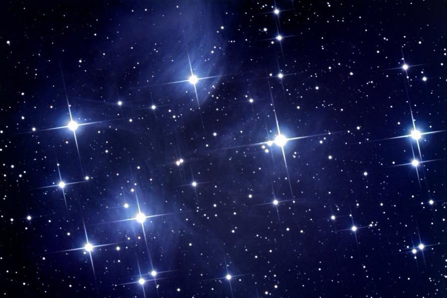 К чему снятся звезды: толкование по сонникам