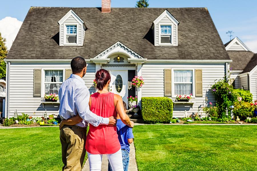 К чему в ночном видении снится покупка дома?