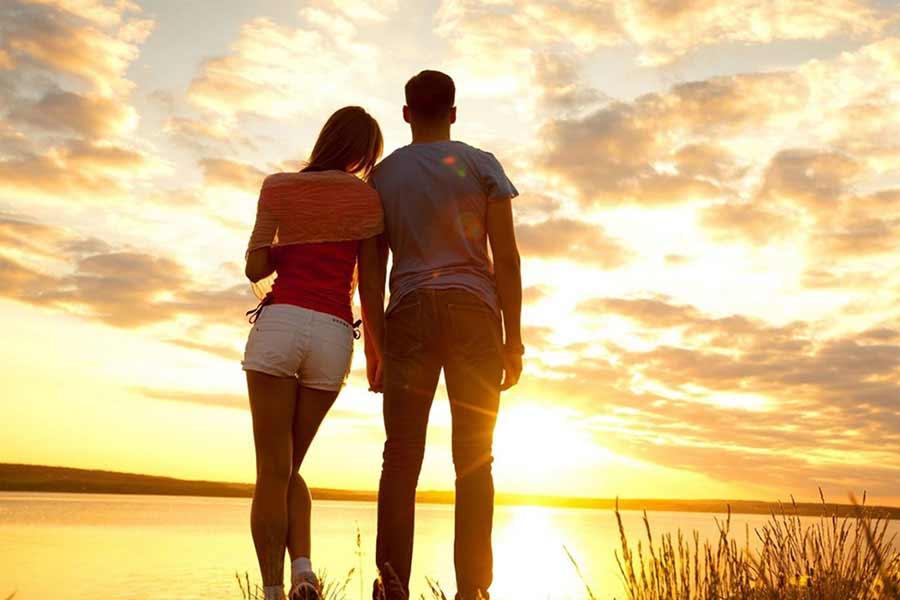 Как определить, подходит ли парень девушке — совместимость имен в любви и браке