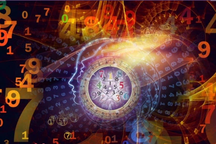 Как рассчитать числовой код человека по дате рождения и имени?