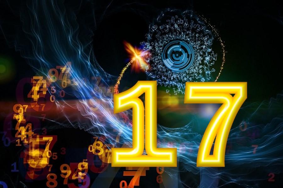 Как влияет число 17 на жизнь человека: нумерология