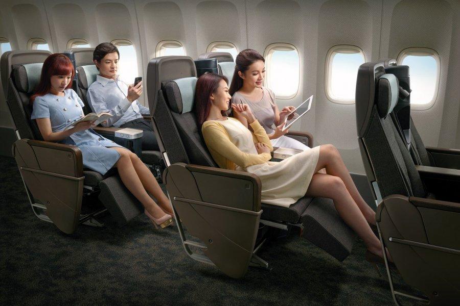 Что означает летать на самолете во сне?