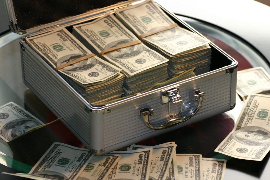 К чему людям обычно снятся деньги?