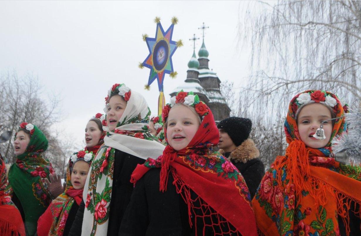 Магические обряды и ритуалы на старый Новый год