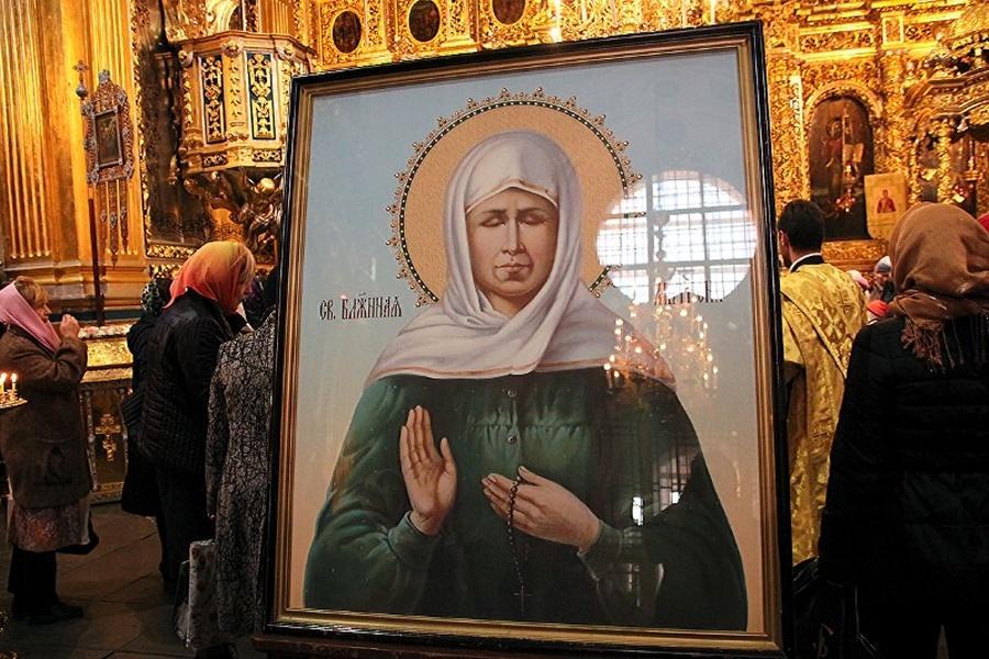 Сильные молитвы Матроне Московской на все случаи жизни: о здоровье детей, замужестве, на удачу