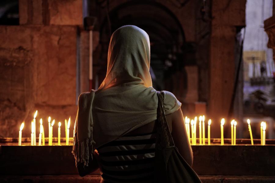 Самые сильные молитвы на все случаи жизни