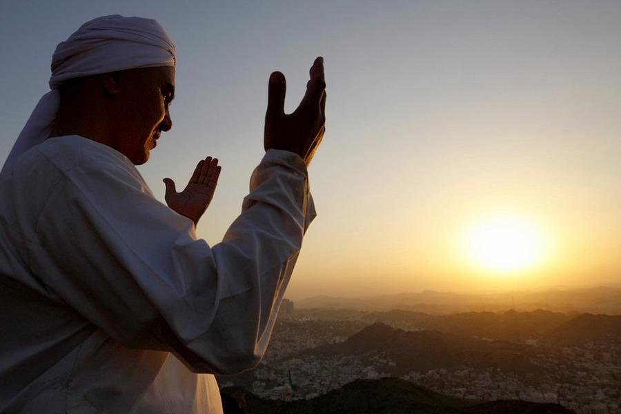 Мусульманские молитвы на все случаи жизни