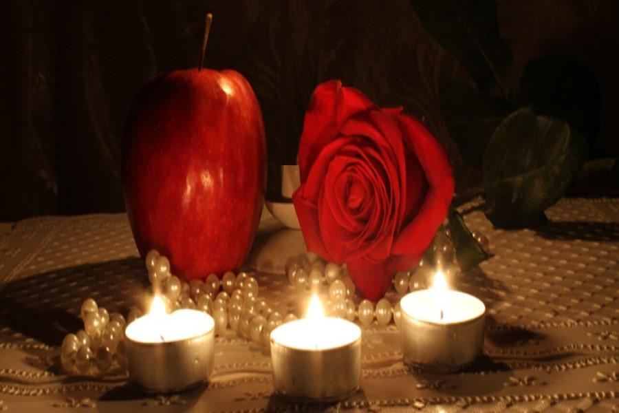 Новогодние гадания: на исполнение желание и на любовь