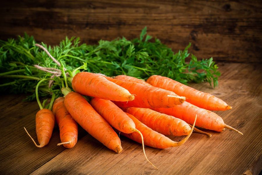 О чем предупреждает сонник, если приснилась морковь?