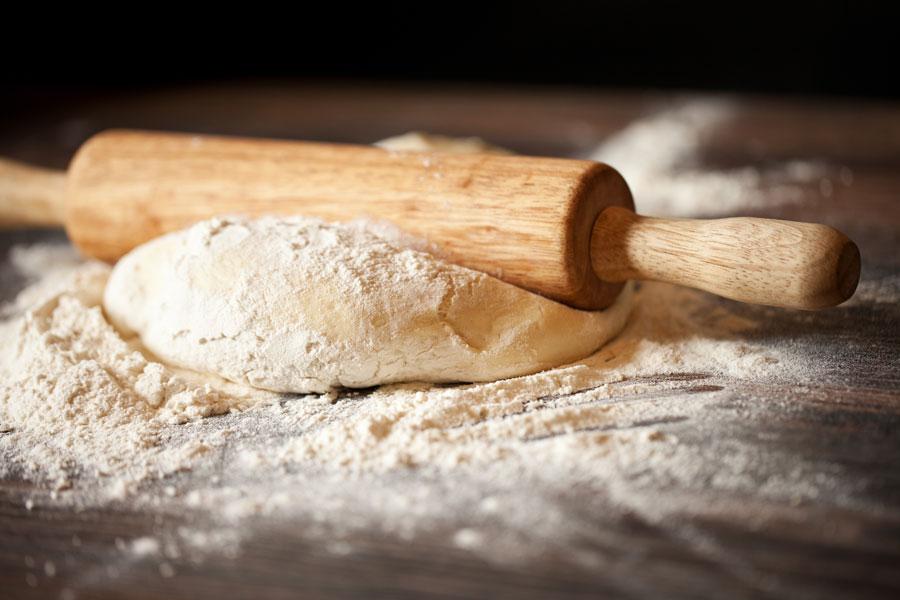 О чем предупреждает сонник, если привиделось тесто?
