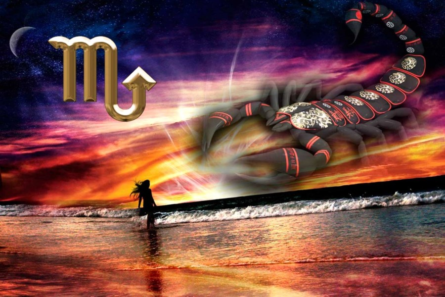 Общая характеристика знака зодиака Скорпион