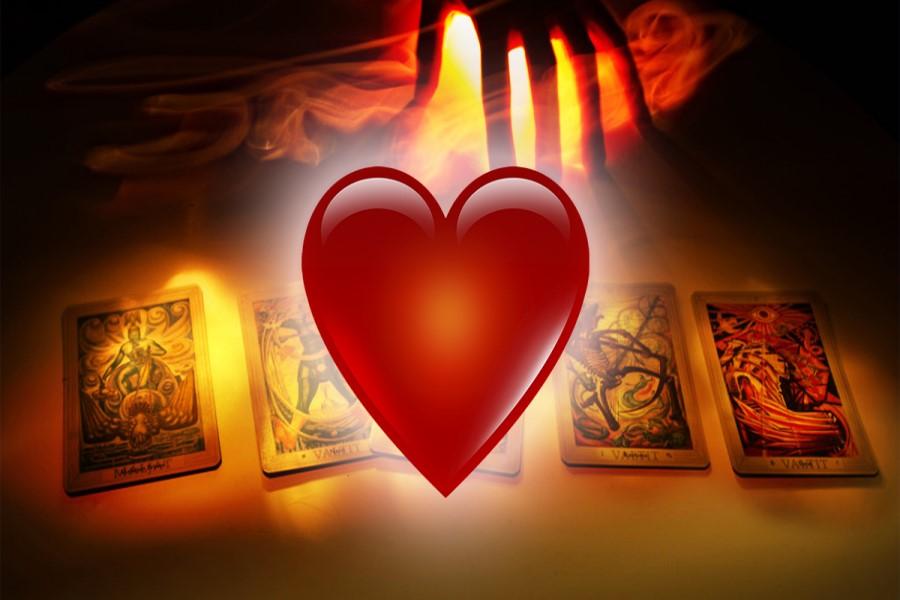 Самые популярные и правдивые любовные гадания