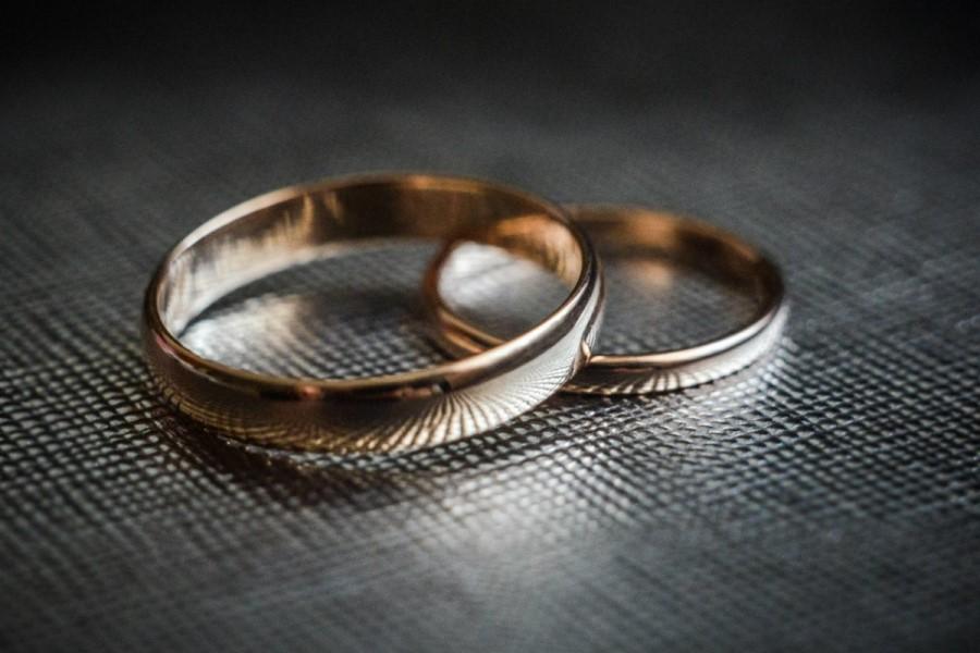Потерять обручальное кольцо: значение приметы