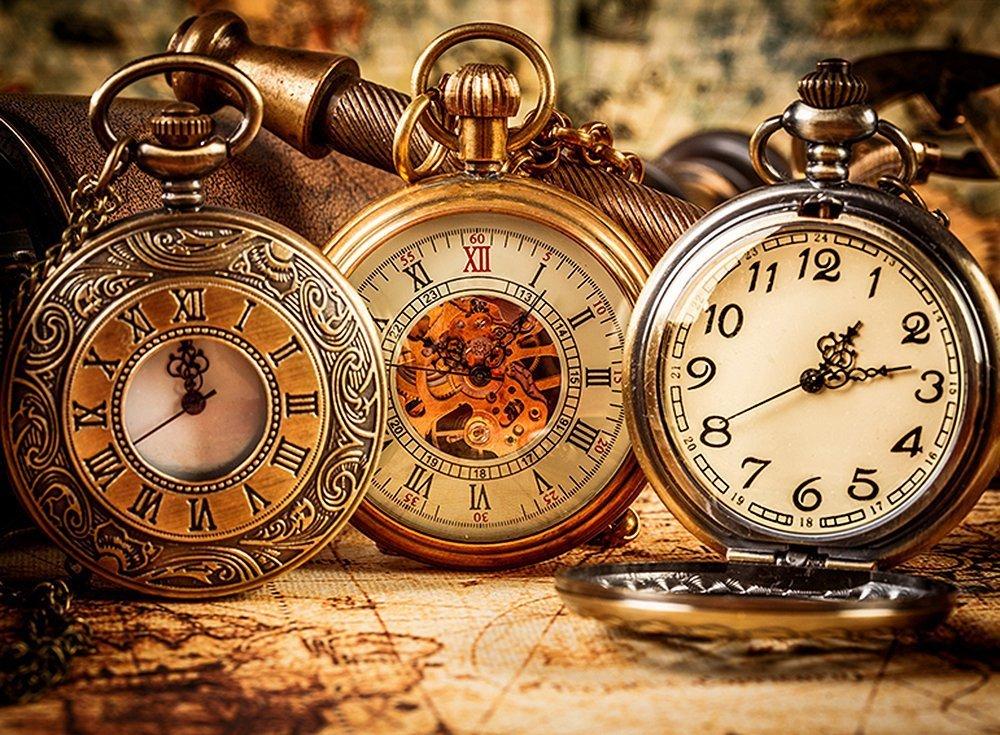 Приметы о наручных и настенных часах: разбить, найти, потерять, получить в подарок