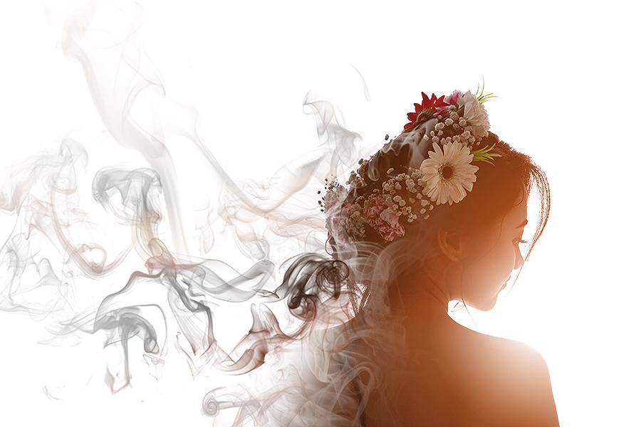Основные признаки венца безбрачия у девушек и мужчин