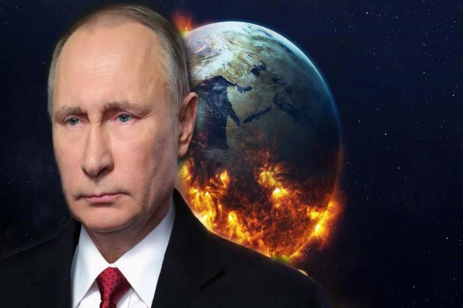 Самые известные пророчества о Путине и России на ближайшие годы