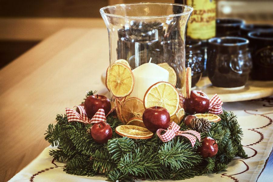 Простые гадания на Рождество — как весело провести время и узнать будущее?