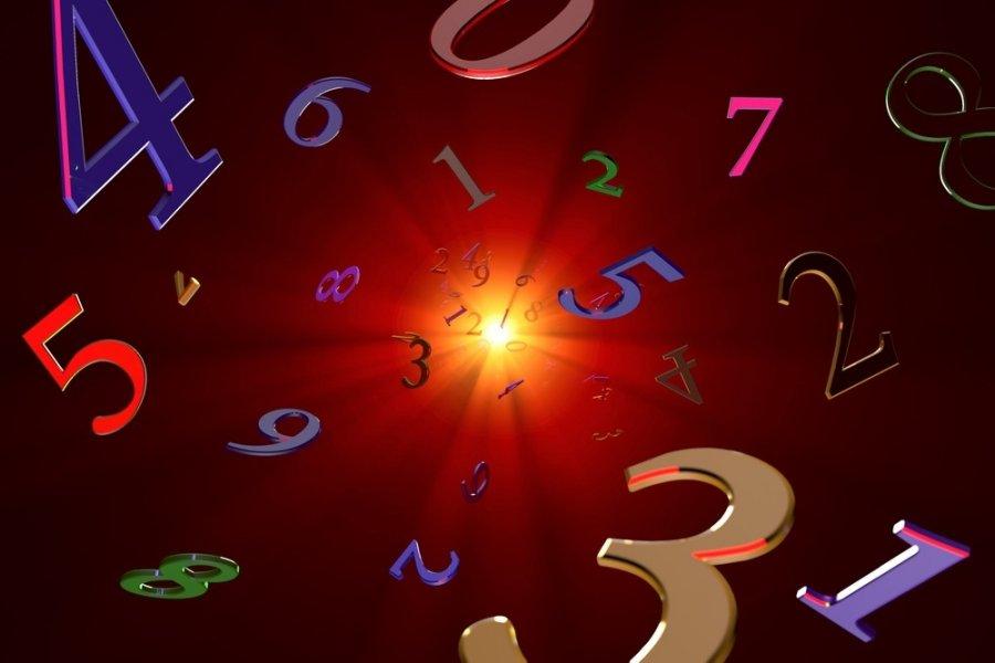 Счастливые числа для разных знаков Зодиака