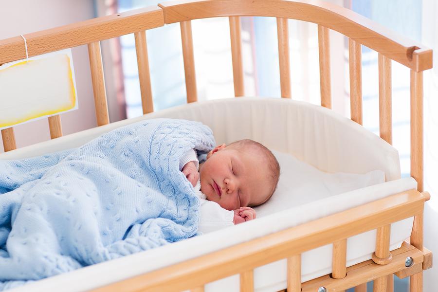 К чему снится новорожденный мальчик?