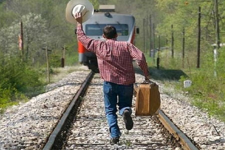К чему снится опоздать на поезд и бежать за ушедшим вагоном