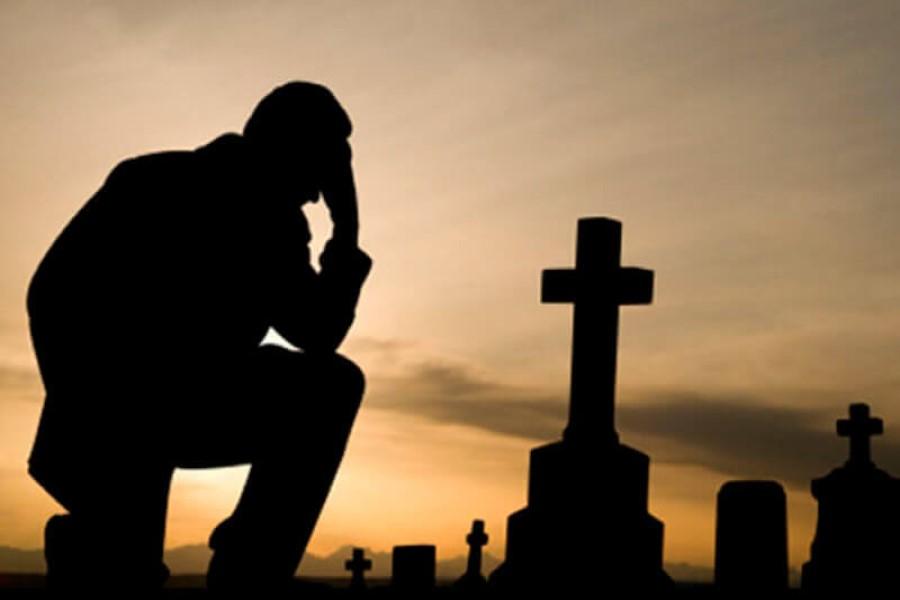 К чему снится смерть близкого человека или собственная?