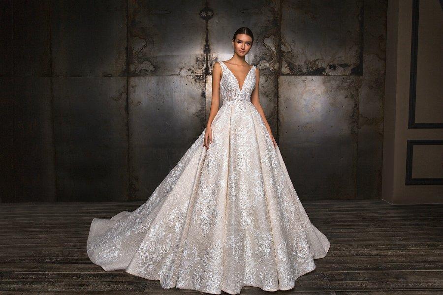 К чему снится свадебное платье замужней женщине?