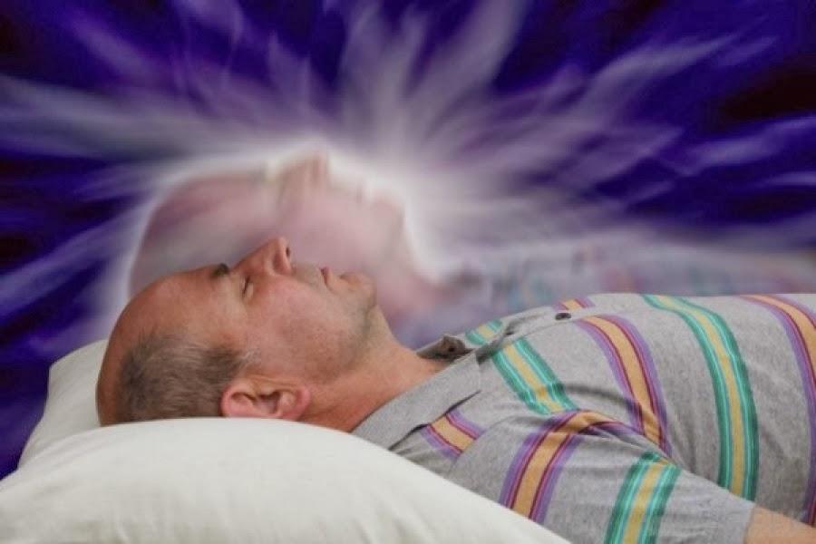 К чему снится умерший человек как живой?