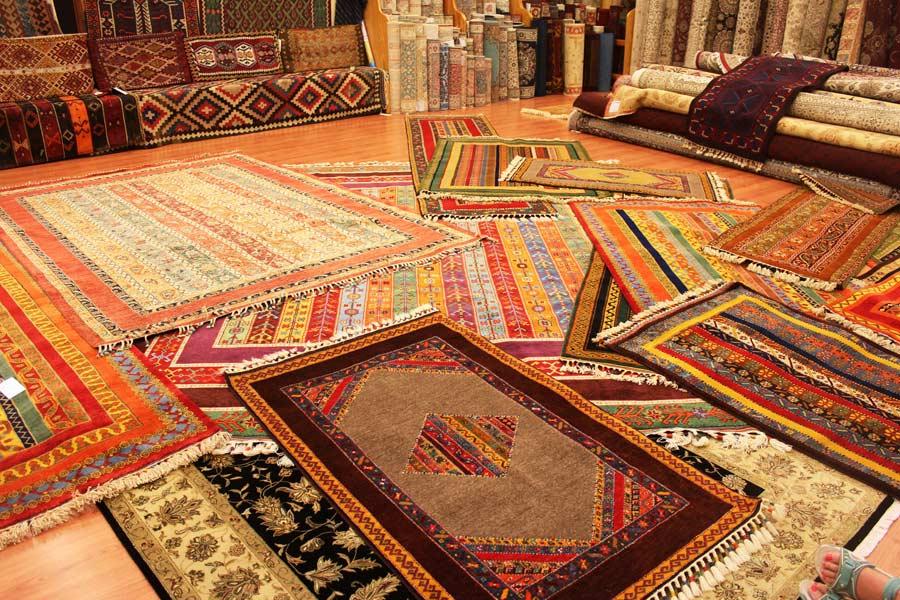 К чему снятся ковры: толкования различных сонников