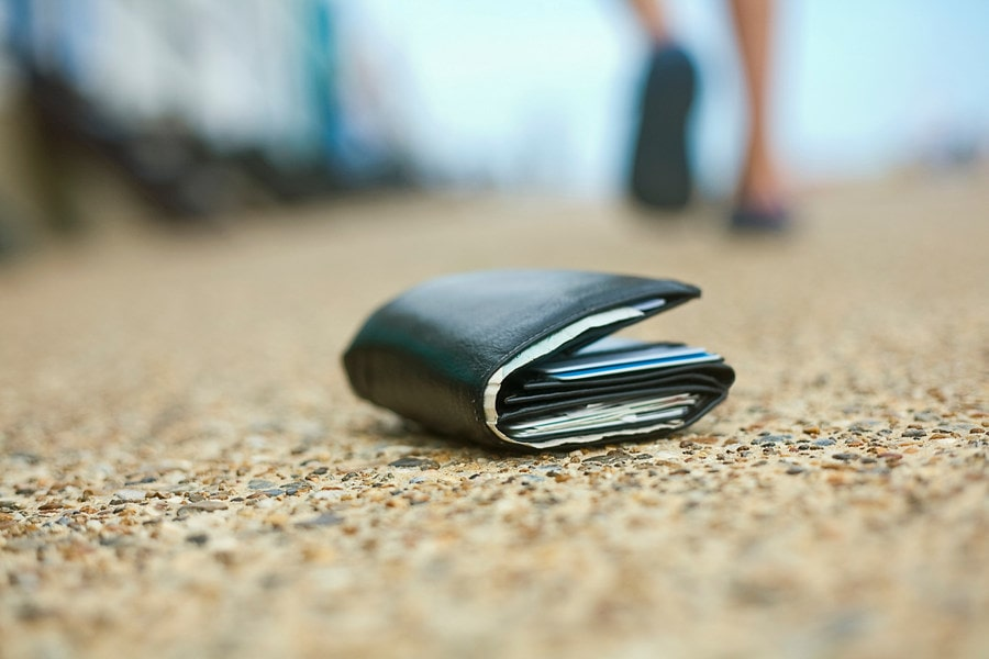 Сонник: к чему снится найти или потерять кошелёк