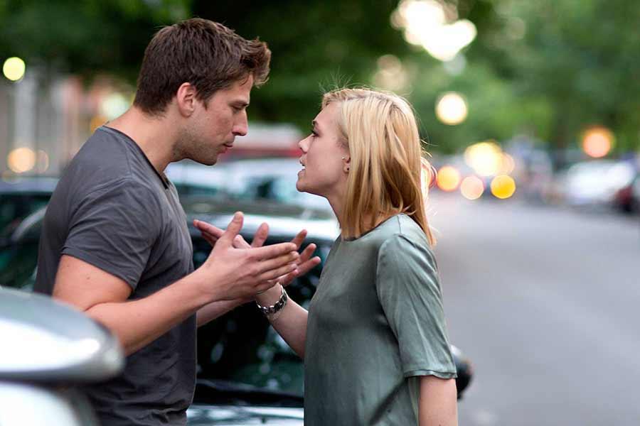 Сонник: к чему снится ссора с любимым человеком?