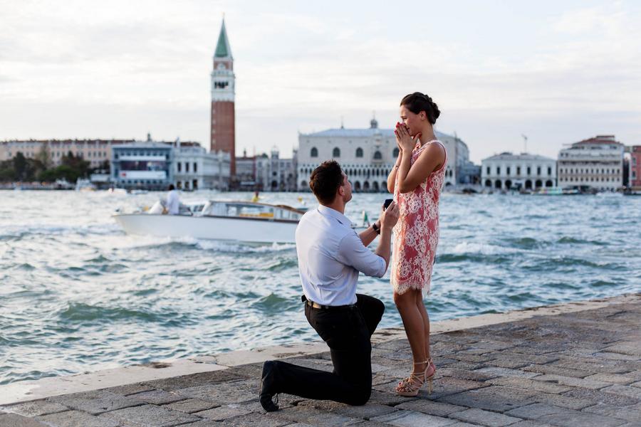 Сонник: предложение выйти замуж за знакомого и незнакомого мужчину