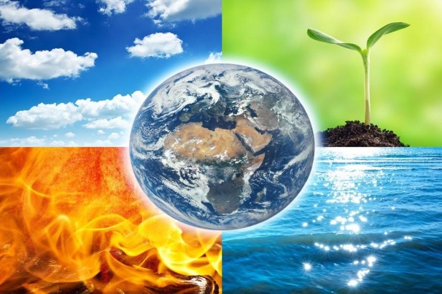 Совместимость знаков зодиака по стихиям: Огонь, Земля, Воздух, Вода