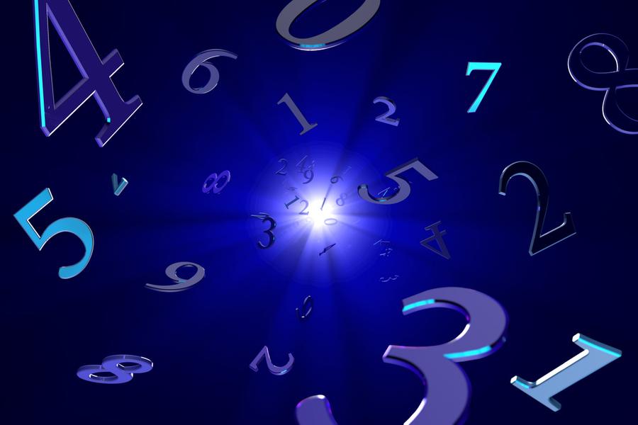 Тайны сонника: к чему человеку снятся цифры?