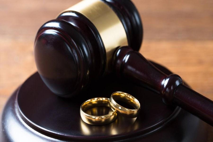 Толкование снов о разводе по различным сонникам