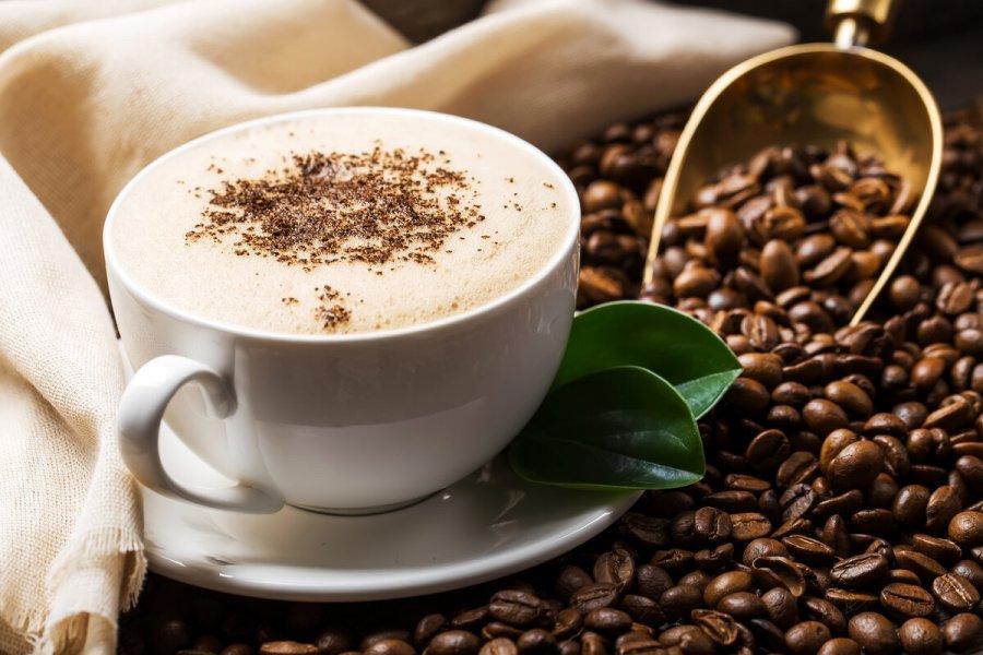 Толкование сонника: к чему снится кофе?