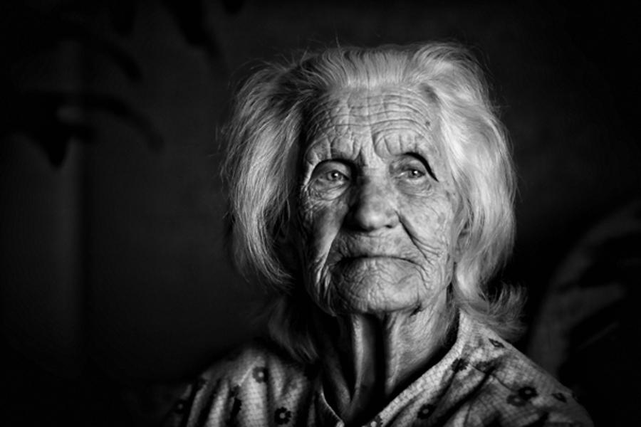 Толкование сонника: к чему снится старуха?