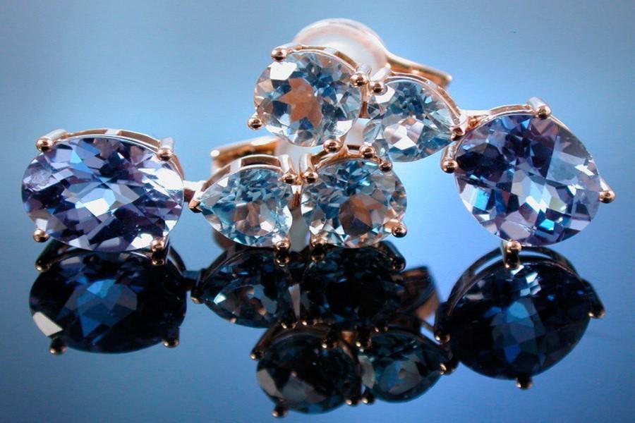 Топаз: свойства камня и астрологическая совместимость