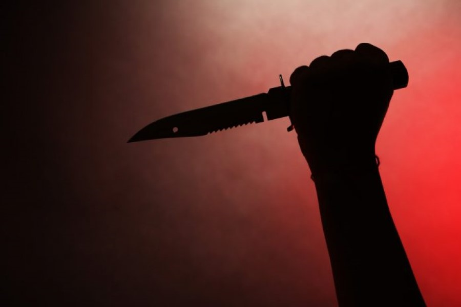Что означает убить человека ножом во сне?