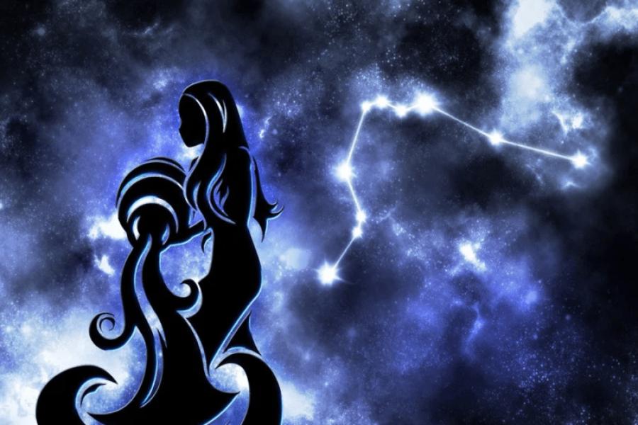 Женщина-Водолей: характеристика знака Зодиака, совместимость в браке и любви