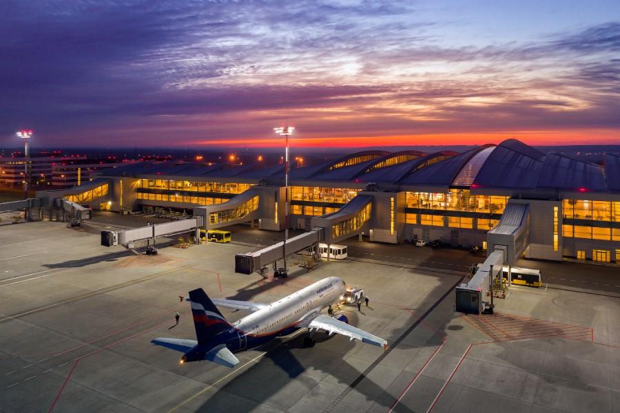 Толкование сна в котором снится аэропорт