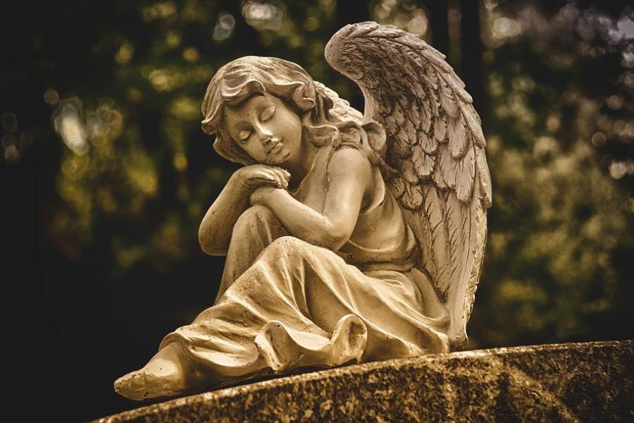 Толкование сновидений с ангелом