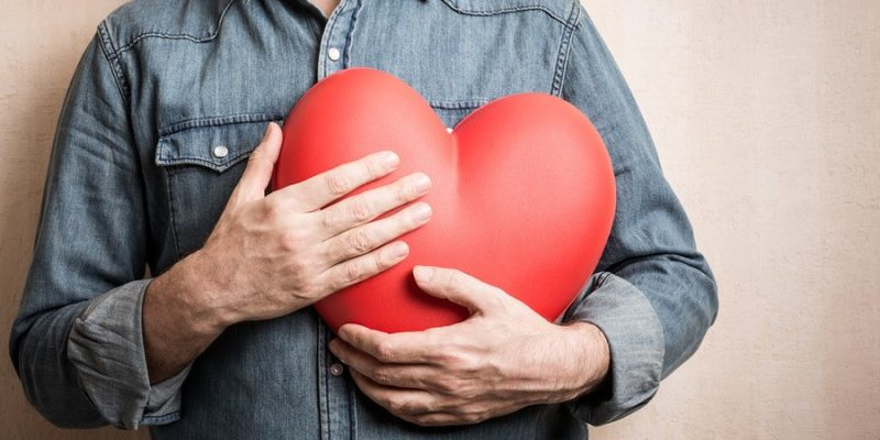 """""""Что на сердце у него?"""" - онлайн гадание на любовь"""